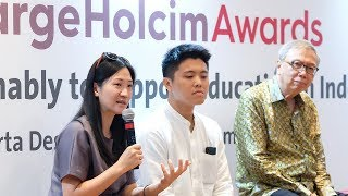 VIDEO: How building sustainably can support educa…