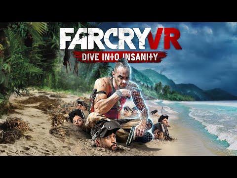 Far Cry VR Official Trailer de