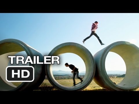 Trailer film Only the Young