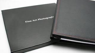 Hahnemühle FineArt InkJet Leather Album