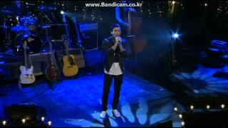 Darin - Why Does It Rain (Live @ Tack för musiken)
