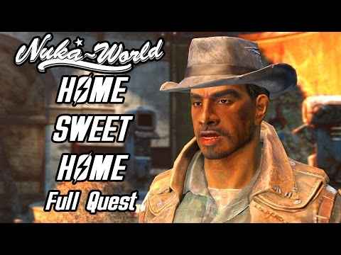 mp4 Home Sweet Home Fallout 4, download Home Sweet Home Fallout 4 video klip Home Sweet Home Fallout 4