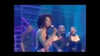 Heather Small | Somebody To Love | Queen Mania