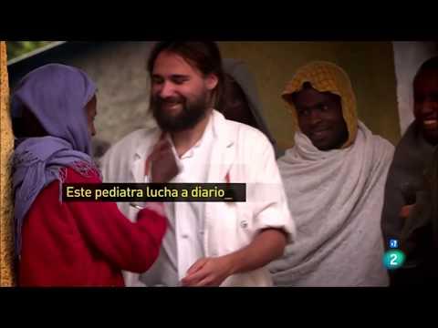 Lidet, la niña sin días de fiesta africa alegria gambo alegria sin fronteras dr alegria etiopia gambo