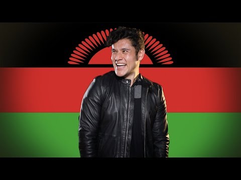 Flag/ Fan Friday MALAWI (Geography Now!)