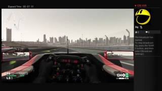 CrackSlet_NL's Live project CARS