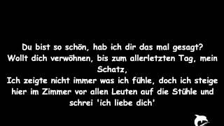 Voyce   Letzter Anruf (lyrics)