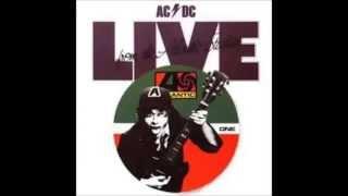 AC/DC - Rocker [Live at Atlantic Studio]