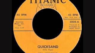 Kell Osborne  - Quicksand