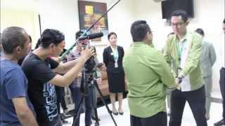 Behind The Scene Video Budaya Perusahaan