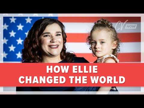 How Ellie Changed the World