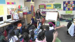 ACCESS For ELLs And Common Core: Language Domain Learning Centers