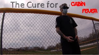 Heads Cures Cabin Fever || AvantQuads Kira2.5 Freestyle FPV)