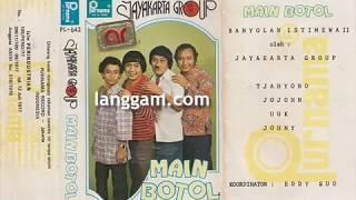 JAYAKARTA GROUP - MAIN BOTOL (BAGIAN KEDUA)