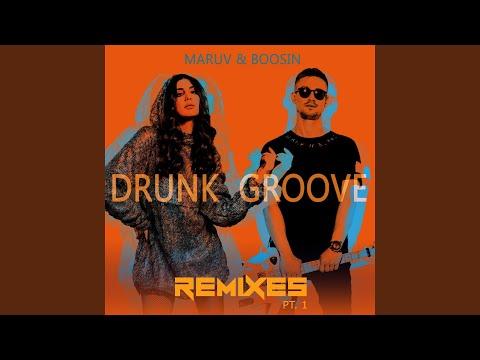 Drunk Groove (Kolya Funk & Mephisto Extended Mix)
