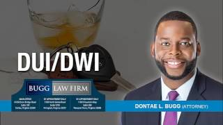 How Serious Is A DWI Charge In Virginia? | (703) 552-2462