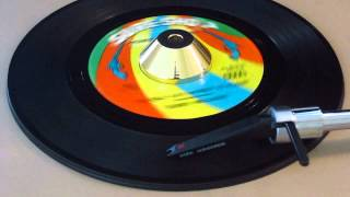 Bobby Williams - I've Only Got Myself To Blame - Sure Shot PROMO