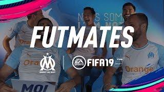 FUTMATES – Découverte Des Notes FIFA 19 Par Thauvin, Rami, Sanson, Lopez & Germain 🎮