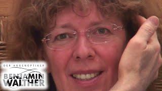 Kopfschmerzen, Doppelbilder, angestrengtes Sehen: Mit Gleitsicht-Prismenbrille adé!