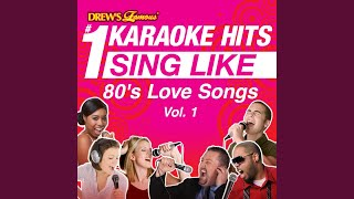 [I've Had] The Time of My Life (Karaoke Version)