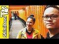 Japan Travel Vlog Day 4 - Fushimi Inari Shrine, Nishiki Market, Clubbing...