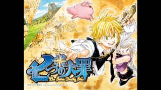 Opening 2 nanatsu no taizai (MAN WITH A MISSION - Seven Deadly Sins)