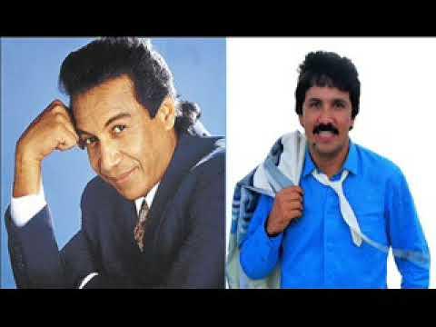Frente A Frente Diomedes Díaz Y Rafael...