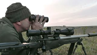 The Shooting Show – Day And Night Fox Control With Mark Ripley