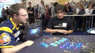 Exodus: Proxima Centauri Overview - Spiel 2012