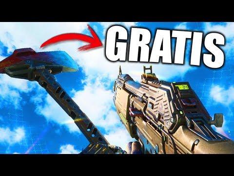 Fortnite Leaked Guns Season 8
