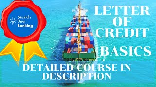 Letter of Credit Basic Concepts | Process Flow | Parties Involved