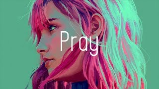 Illenium - Pray (Lyrics) ft. Kameron Alexander