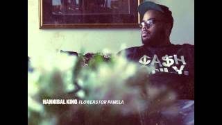 HANNIBAL KING - PERSEPHONE (feat. 10ille)