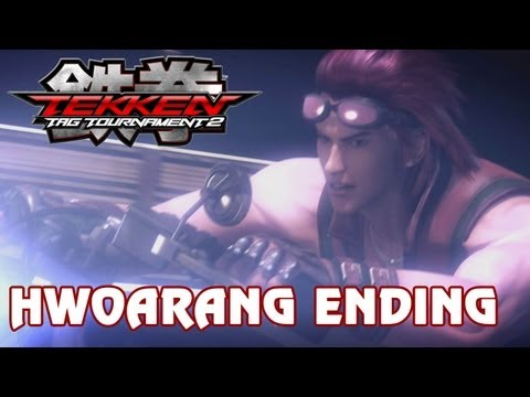 Tekken Tag Tournament 2 Walkthrough Armor King Ending By Rajmangaminghd Game Video Walkthroughs