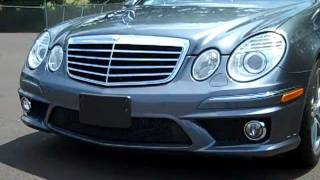 2008 MERCEDES E63 AMG eimports4Less Perkasie, PA