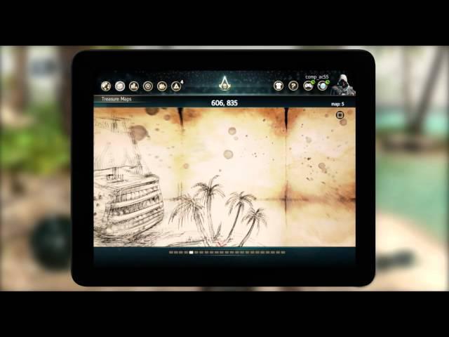 assassins creed black flag companion app download
