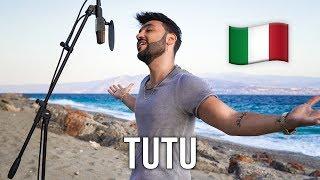 Tutu 🇮🇹 in ITALIANO (Stefano Germanotta) Camilo, Pedro Capó