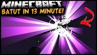 Am Batut DRAGONUL In 13 MINUTE! (Minecraft Speedrun)