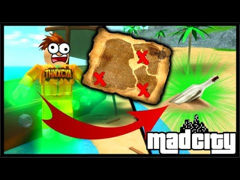 Season 3 Fastest Way To Get Rank 100 In Roblox Mad City How To Get The Dutchman Secret Super Power Cursed Treasure Chest Key Location Roblox Mad City Minecraftvideos Tv