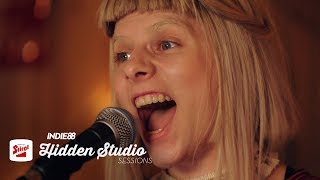 AURORA (Full Performance) | Stiegl Hidden Studio Sessions