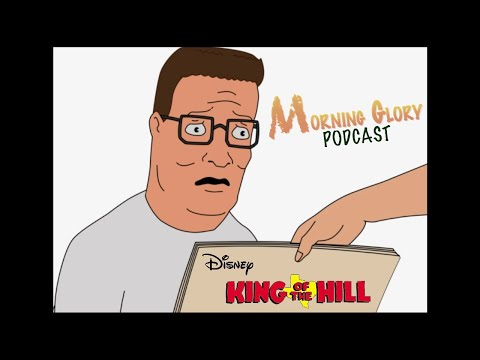 King of the Hill RETURNING to TV??????