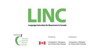 LINC Toronto - Overcoming Language Barriers with Csilla