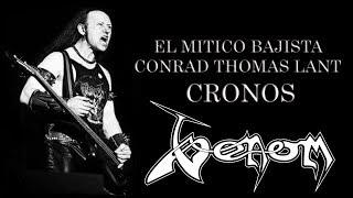 Cronos y la Mítica Banda Venom