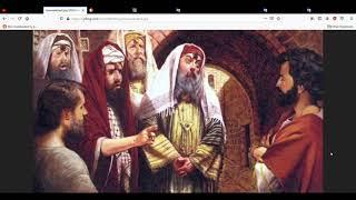 Kim naprawde byl Jezus Yeshua