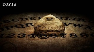 5 Creepiest Ouija Board Stories