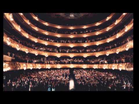 Большой театр Лисеу. Барселона
