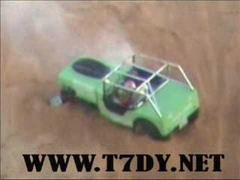 حادث انقلاب محمد الخليفي ( مجخ ) في حائل sand drag 632 chevy