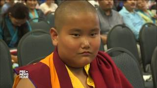 Meet the Minnesota 9-year-old destined to be a Buddhist spiritual leader