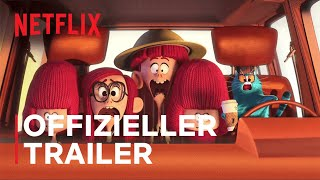 Familie Willoughby Film Trailer