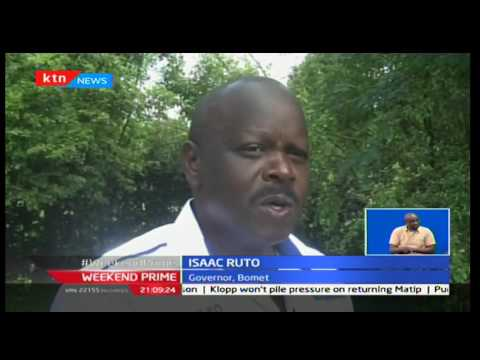 Weekend Prime: Genesis of the UhuRuto rivalry with Isaac Ruto